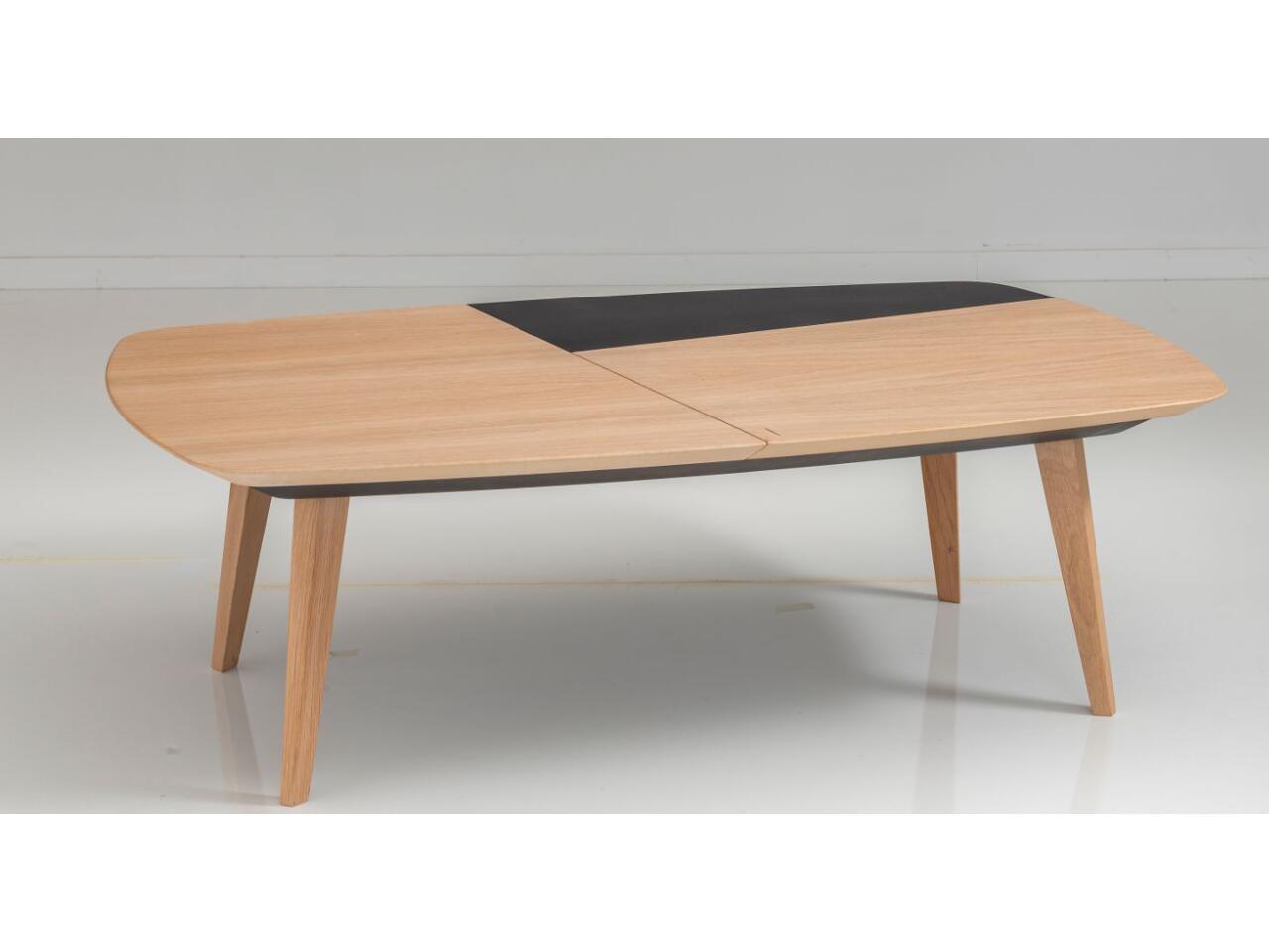 Table Basse Plateau Relevable A Jarcieu